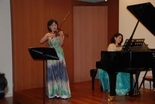 2014年5月15日:第2回 チャリティーコンサート -東北被災地支援-