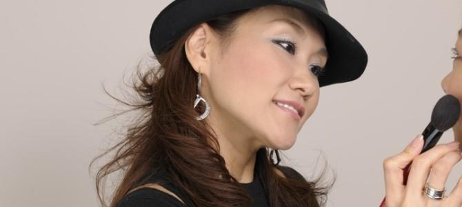 2014年12月4日:大橋タカコのメイクアップ講演会